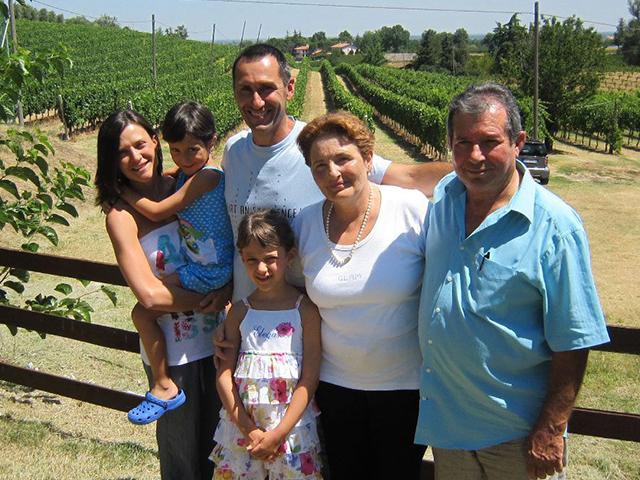 Altini Family