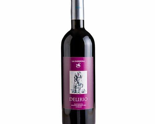 vino delirio
