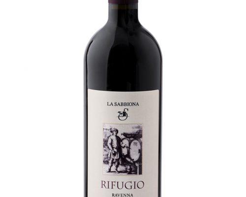 Rifugio - Ravenna Centesimino IGT