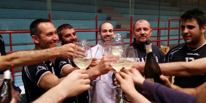 brindisi vittoria campionato 2