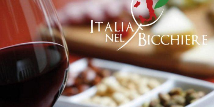 italia nel bicchiere