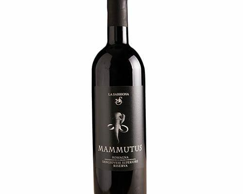 Mammutus - Romagna Sangiovese DOC Superiore Riserva