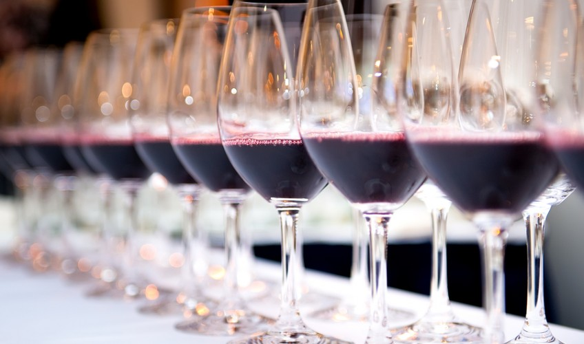 Centesimino vino